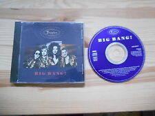 CD Pop Fuzzbox - Big Bang! (10 Song) WEA / WARNER COMM