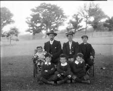 Photo. 1900s. Australia. New Immigrants