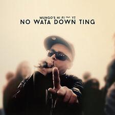 Mungo's Hi-Fi : No Wata Down Ting CD (2016) ***NEW***