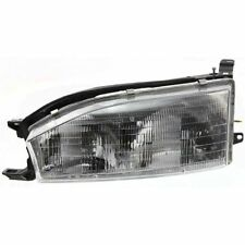 New Headlight for Toyota Camry 1992-1994 TO2502105