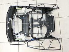 Gestell m. Stellmotoren Sitz Re Hi für BMW F01 F02 730d 08-12 3,0d 180KW