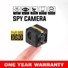 Sq11 Full HD 1080p Mini Car Hidden DV Car DVR Camera Spy Dash Cam Night Vision