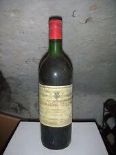 Château LAFLEUR Grangeneuve 1976