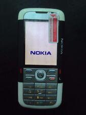 Nokia 5700 XpressMusic, unlocked