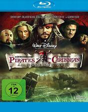 Fluch der Karibik 3 (Pirates of the Caribbean)                   | Blu-ray | 054