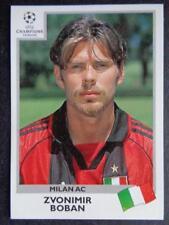 Panini Champions League 1999-2000 - Zvonimir Boban (AC Milan) #302