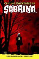 Chilling Adventures of Sabrina 1, Paperback by Aguirre-Sacasa, Roberto; Hack,...