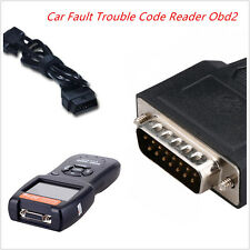 Universal Car Auto  Fault Trouble Code Reader Obd2 Diagnostic Scanner Tool D900