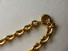 Chain No Stone Vintage Fine Jewellery (1980s)