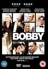 BOBBY - DVD - REGION 2 UK