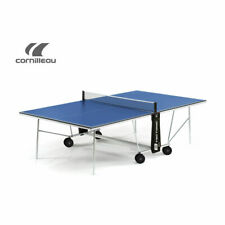 CORNILLEAU Tavolo da Ping Pong TECTO INDOOR con 2 set racchette art.190400