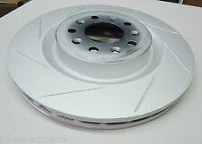 ASTON MARTIN DB9 / V8 VANTAGE (1) REAR BRAKE DISC ROTOR OEM # 4G43-28-10266