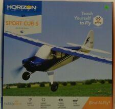 HobbyZone Sport Cub S BNF with SAFE HBZ4480