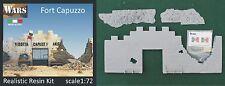 WARS Fuerte Capuzzo kit 1/72