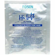 Hi Lift Blonde Highlighter Powder Bleach for Hair Sachet 30g