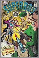 Superboy '68 149 VG D4