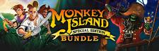 🕹🎮 Monkey Island: Special Edition Bundle PC *STEAM CD-KEY* 🎮🕹