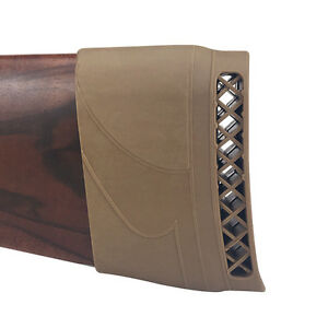 Tourbon Shooting Slip on Recoils Pad Rifle/Shotgun Stock Shock Absorption Cover
