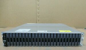 NetApp DS2246 NAJ-1001 Disk Array 24x 600GB 10K HDD 2x IOM6 Controllers 2 x PSU