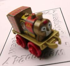 THOMAS & FRIENDS Minis Train Engines 2015 WARRIOR Millie - NEW ~ Weighted