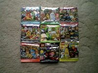 Lego Minifigures - Various Series - Complete your collection