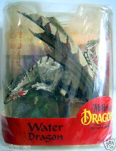 McFarlane Dragon Series 7 - Water Dragon (2007)