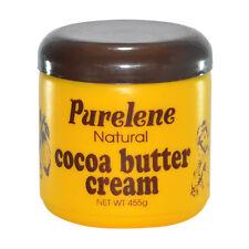 JAMAICAN PURELENE COCOA BUTTER Cream A & E FOR ALL SKIN TYPES, UNISEX 455g