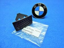 BMW e30 3er Halter NEU Gong Bordcomputer BC e28 5er OBC Holder NEW Signaler