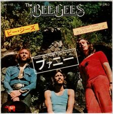 45 GIRI - Bee Gees – Fanny (Be Tender With My Love) / Country Lanes (japan)