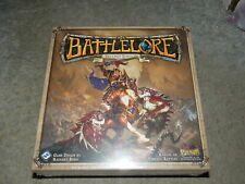 Fantasy Flight: BattleLore Second Edition Core Game Box: Sealed