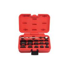 Automotive parking sensor & lens hole cutter tool, dent fix equipment tools