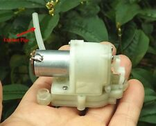 1pcs DC 3.7V 0.4A Mini Vacuum Pump Negative Pressure Suction Pump Breast Pump