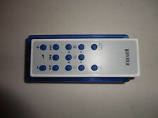 iPod Remote Control by Maxell