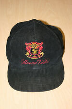 Vintage RARE Buena Vista Winery 1857 Sonoma CA California USA Baseball Cap Hat