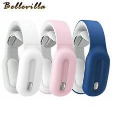 Electric Cervical Smart Neck Massager USB Body Shoulder Relax Massage Remote AU