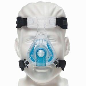 Philips Respironics Comfort Gel BLUE - NASAL mask complete  size:  Pte - Med