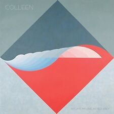 Colleen - Flame My Love a Frequency [New Vinyl LP]