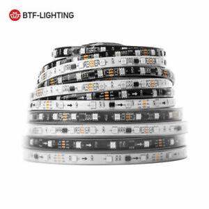 5M WS2811 LED Strip Lights 5050 RGB SM Dream Color 150/300LED Addressable DC12V