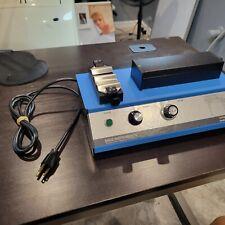 Sage Instruments 355 Variable Speed Multi Channel Syringe Pump New Rare 349