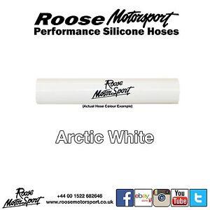 Roose Motorsport Citroen Saxo VTS 1.6 16V Coolant Silicone Hose Kit