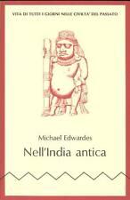 EDWARDES Michael, Nell'India antica