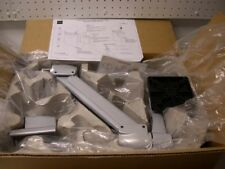 Teknion YKFA Post Mount LCD Arm NEW Free S&H