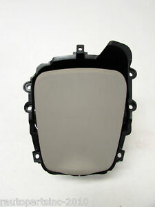 11 TOYOTA PRIUS CENTER CONSOLE CUP HOLDER BEIGE 86160-22A10 OEM 10 11