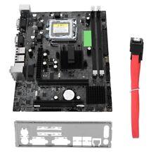 Desktop Computer PC Motherboard Scheda Madre per Intel G41 LGA 775 DDR3 USB SATA