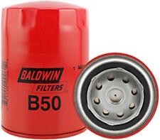 Engine Oil Filter Baldwin B50