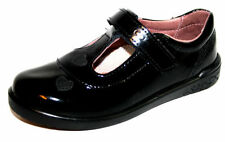 Chaussures noirs moyens pour fille de 2 à 16 ans Pointure 27