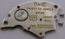 Piaget 12P part: complete barrel bridge