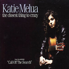 Closest Thing to Crazy, Melua, Katie Single, Import