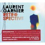 Retrospective, Laurent Garnier, Good Double CD
