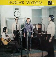 Hogia'r Wyddfa Vinyl LP.1972 Wren WRL 538/S.Welsh Folk.Titw Tomos/Crwydryn/Gwyn+